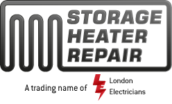 Storage Heater Repair Logo